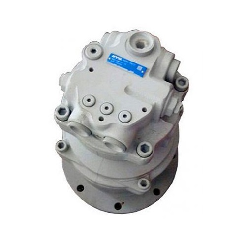 KYB Excavator Swing Motor MSG-27P-10E-22 Swing Device For Sale